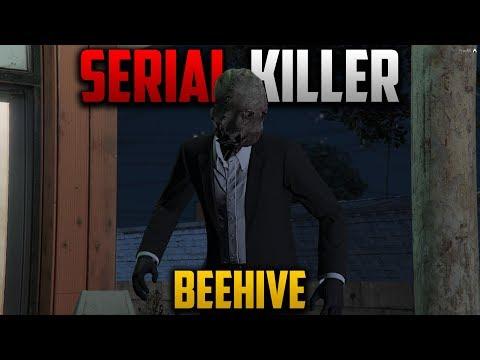 BEEHIVE THE SERIAL KILLER | GTA 5 ROLEPLAY