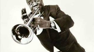 Louis Armstrong - Everybody Loves My Baby