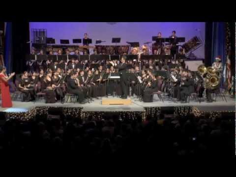The Gift of Hope Charity Concert