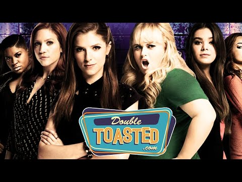 PITCH PERFECT 3 MOVIE REVIEW – Double Toasted Review