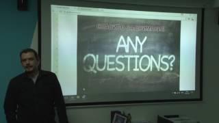Онлайн-обучение web-технологиям