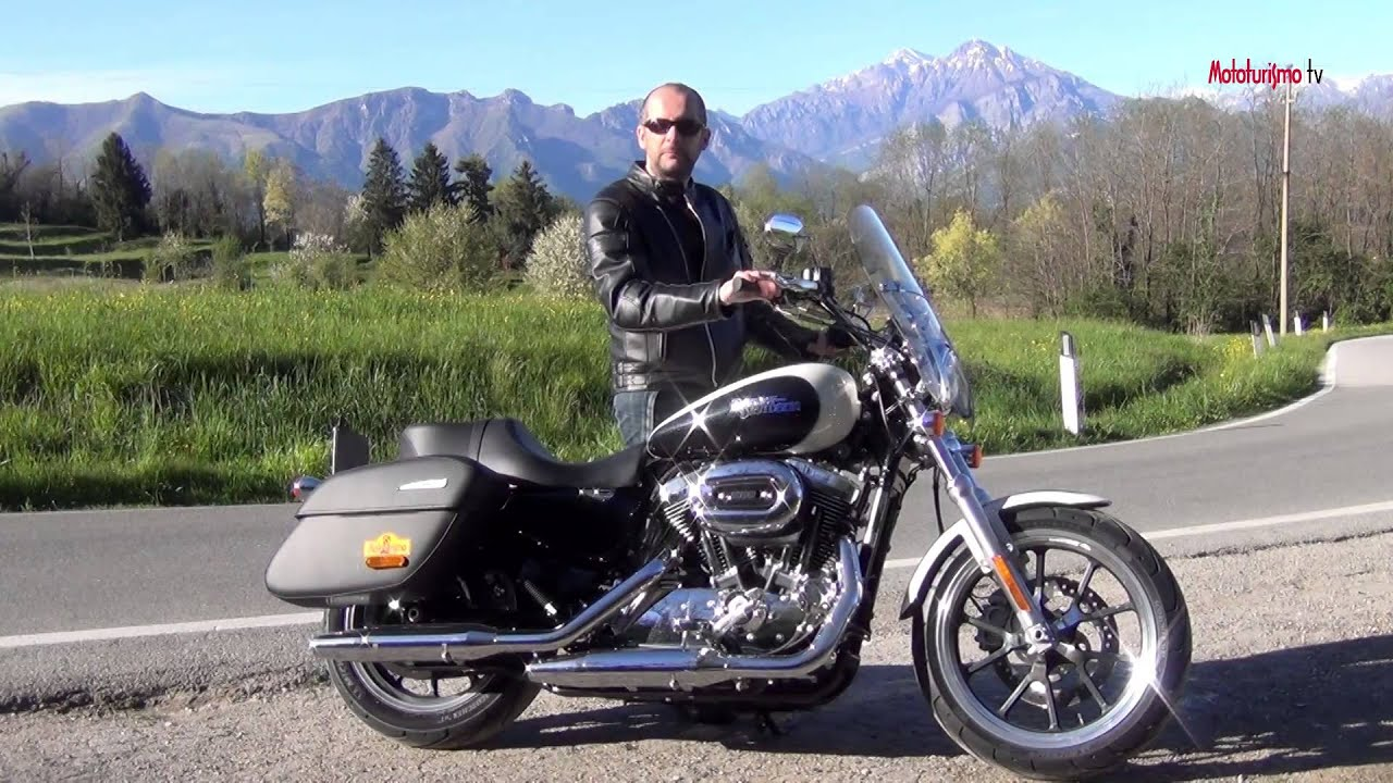Watch on harley davidson dyna low rider
