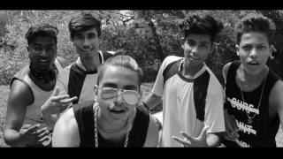 Hardwork | Mehnat | New Hindi Rap Song 2016 | MR.KK ft. Hemant | Best Hindi Rap Song Ever |
