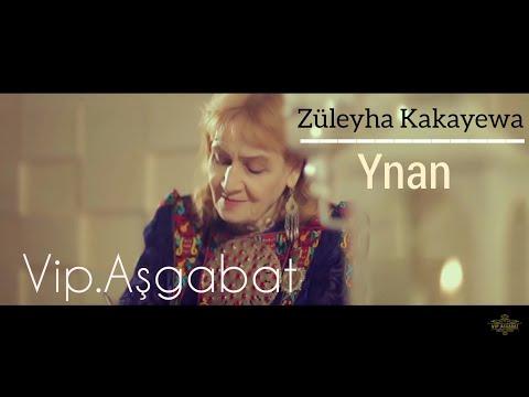 Zuleyha Kakayewa - Ynan