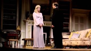 Blithe Spirit | Elvira and Charles | Stratford Festival 2013