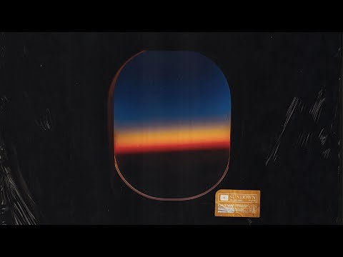 EAUXMAR - Sundown