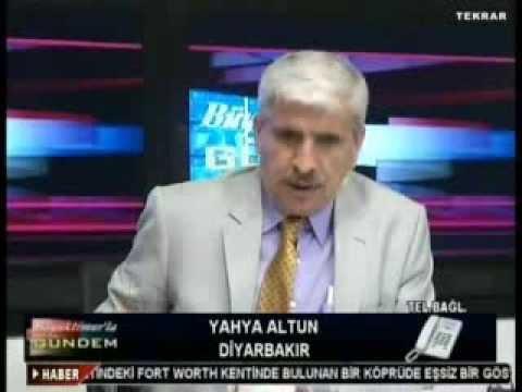 Ferhat Parlak, Silvan'da İşlenen Faili Meçhul Cinayetleri Konuştu - Uzay TV