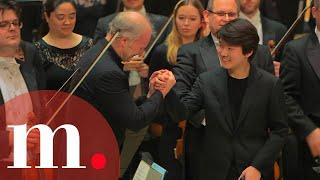 Baixar Seong-Jin Cho with Gianandrea Noseda - Rachmaninov: Piano Concerto No. 2