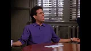 People are the worst - Seinfeld