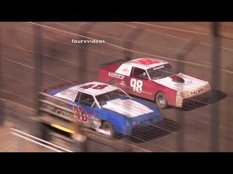 Perris Auto Speedway Steet Stock Main Event 7-20-19