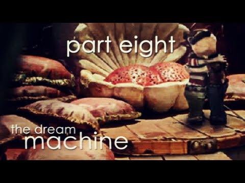 machine chapter 3 walkthrough