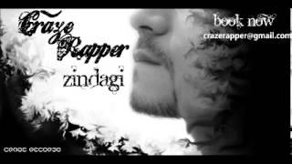 Craze Rapper-hogi mulakat(The Love Rap)ZINDAGI2012