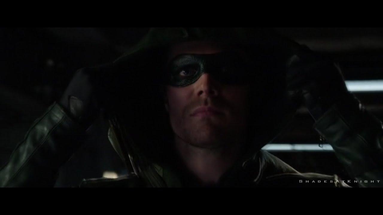green arrow and batman relationship