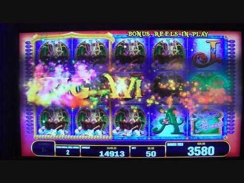 Hexbreaker 2 Slot Machine - Play the Free IGT Game Online