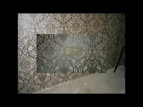 Ремонт комнаты в коммуналке Питер