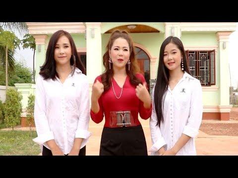Nkauj Lig Qhia Lasvoos - Luag Lam Ntxias Koj