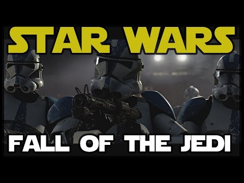 DEFENSE OF ORD MANTELL - Star Wars Republic At War - Ep.7