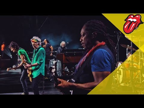 The Rolling Stones - Paint It Black (Havana Moon)