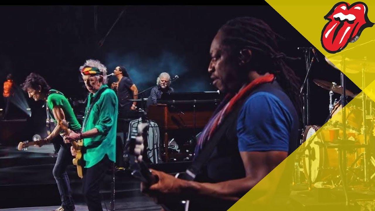 The Rolling Stones Paint It Black Havana Moon Youtube