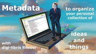 About Metadata