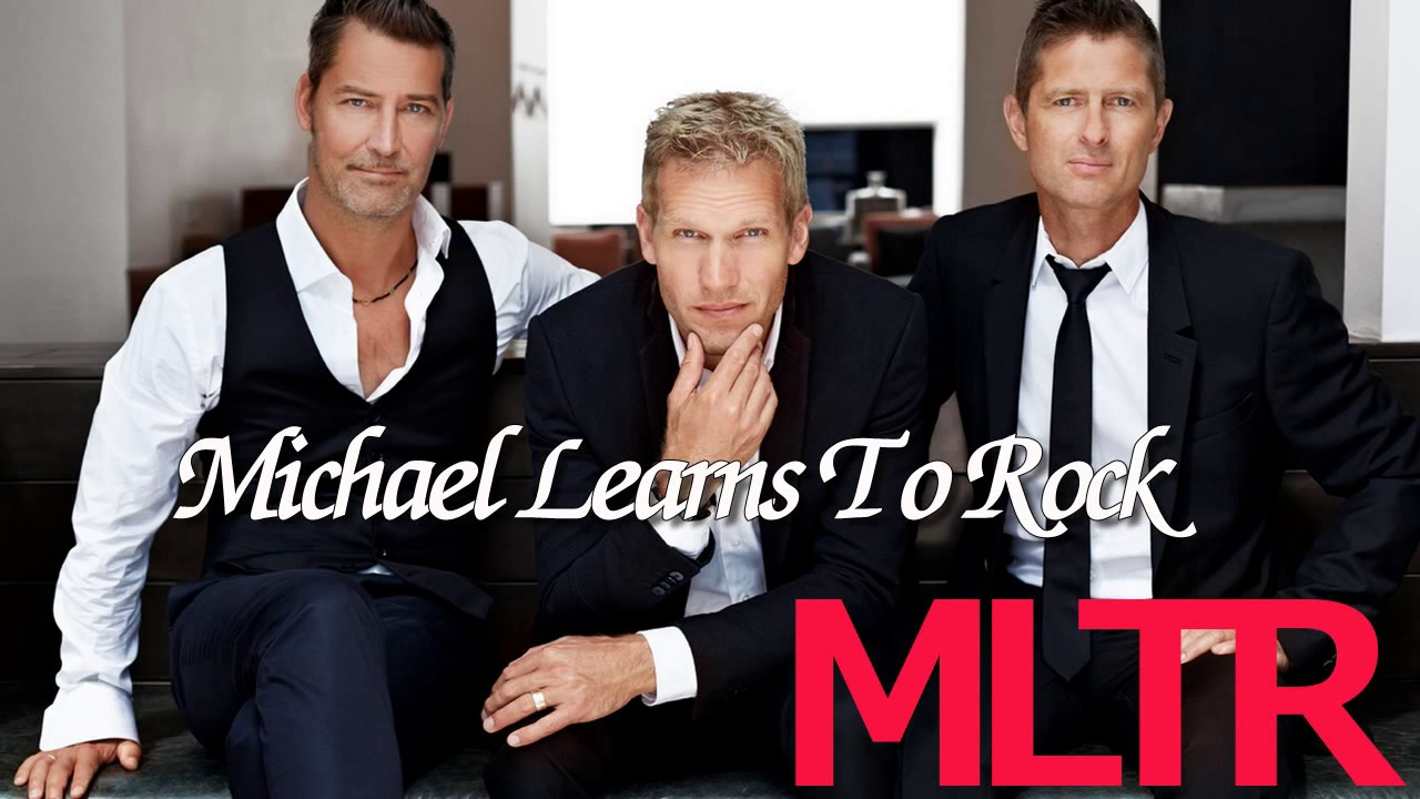 Michael Learn To Rock MP3, Video MP4 & 3GP - Stafaband