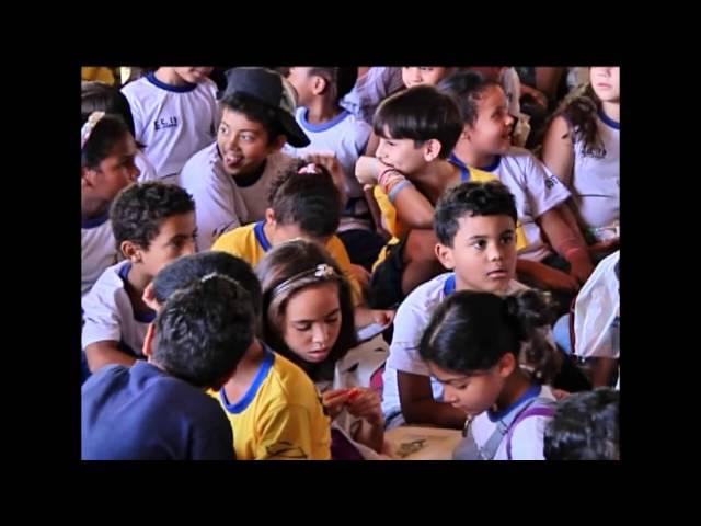 Brasilia DF TV Brasilia Escola Classe 19 Ceilandia Sul