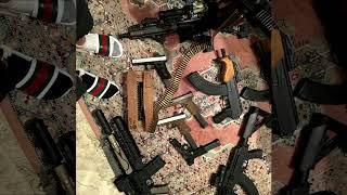 FREE 6ix9ine Type Beat Ammo | Dummy Boy ( Prod. Omen )
