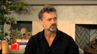 Actor John Schneider Talks About The Haves and The Have Nots