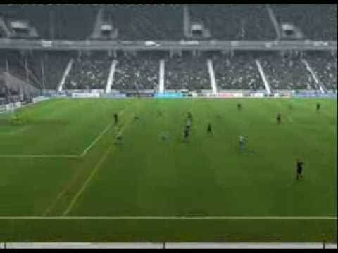 FIFA 14 (UEFA Champions League Spiel.13 Sporting Lissabon vs Celtic Glasgow)