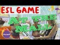 Linguish ESL Games // At the mall // LT76