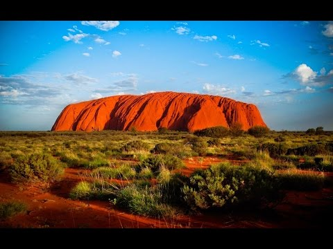 6 Viaggio in Australia on the road Ayers Rock no slideshow Pistolozzi Marco Avventure nel Mondo