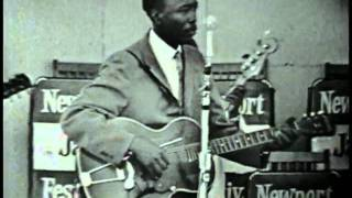 Watch John Lee Hooker Its My Own Fault video