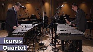 Quartet, by Steve Reich