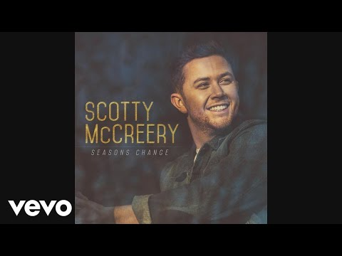 Scotty McCreery  In Between Audio