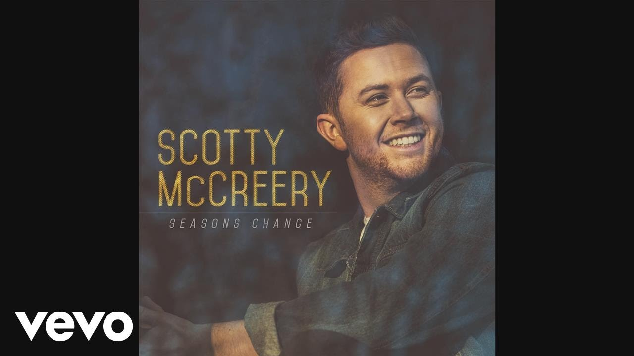 scotty mccreery, in between