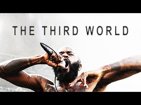 THE THIRD WORLD - Death Grips Documentary