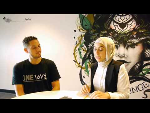 In Conversation with Omar Offendum: Part 2 | Sajjeling