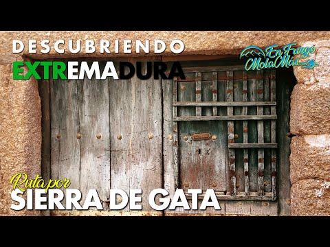 Sierra de Gata ¡Volveremos a Viajar! | Descubriendo Extremadura en Furgo
