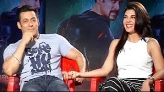 Salman Khan shares his secret of staying young
