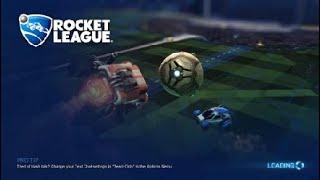 Rocket League | pure anger