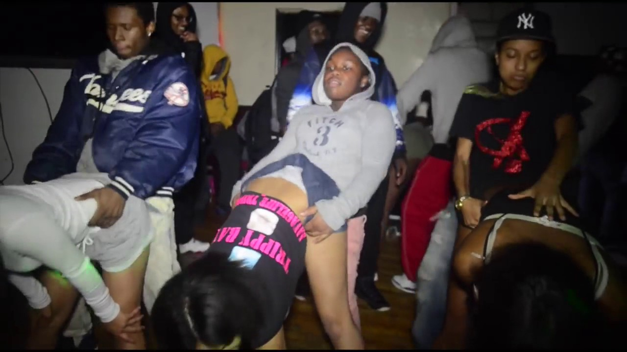 teen twerk fest - youtube