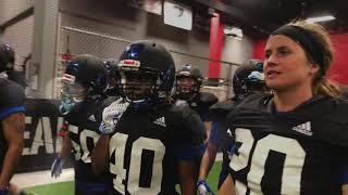 2021 Texas Elite Spartans Training Camp