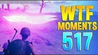 PUBG Daily Funny WTF Moments Highlights Ep 517