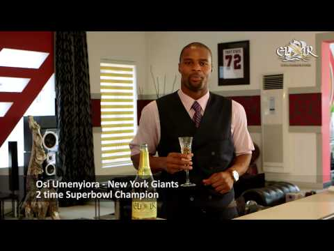Elixxir Wine Commercial