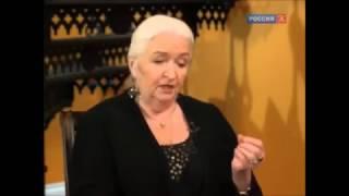 Татьяна Черниговская. Как работает наш мозг, когда мы учим язык. (14.02.2017)
