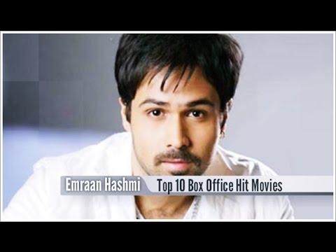 Top 10 Best Emraan Hashmi Box Office Hit Movies List