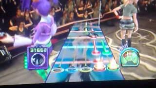 Fuwa Fuwa Time en Guitar Hero III ZV K-ON!! ver PS2 Mp3