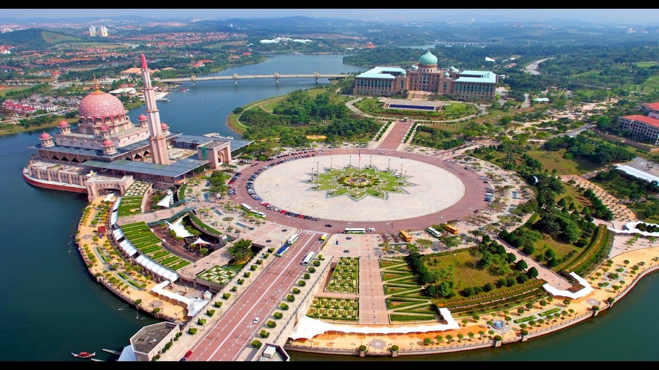 Image result for putrajaya city
