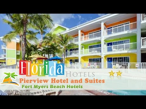 Pierview Hotel And Suites 2 Stars Fort Myers Beach Hotels, Florida