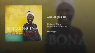 Richard Bona - Aka Lingala Te`